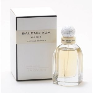 Balenciaga Paris 10 Avenue George V Spray Edt 75ml-w