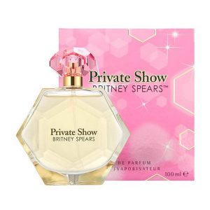 Britney Spears Private Show Spray Edp 100ml-w