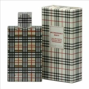 Burberry Brit Spray Edp 100 Ml-w