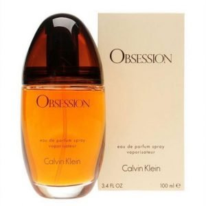 Calvin Klein Obsession Women Spray Edp 100ml-w