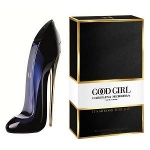 Carolina Herrera Good Girl Spray Edp 80ml-w
