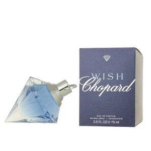 Chopard Wish Spray Edp75ml-w