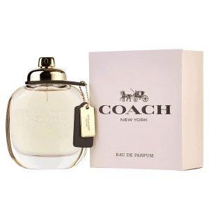 Coach New York Spray Edp 90ml-w