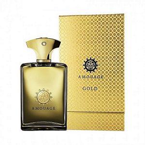 Amouage Gold Spray EDP 100ml-M