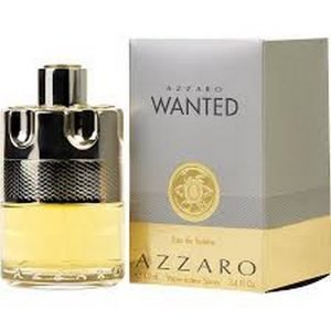 Azzaro Wanted Spray EDT 100ml-M