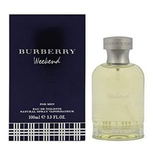 Burberry Weekend For Men Spray EDT 100ml-M