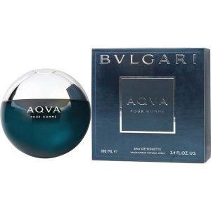 Bvlgari Aqva Pour Homme Spray EDT 100ml-M