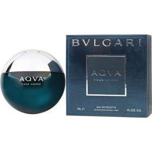 Bvlgari Aqva Pour Homme Spray EDT 150ml-M