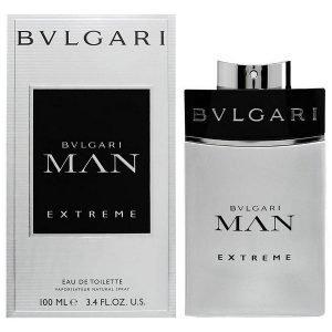 Bvlgari Man Extreme Spray EDT 100ml-M