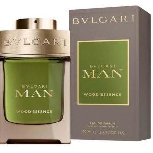 Bvlgari Man Wood Essence  Spray EDP 100ml-M