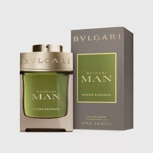Bvlgari Man Wood Essence Spray EDP 60ml-M