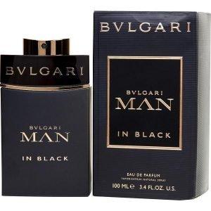 Bvlgari Man in Black Spray EDP 100ml-M