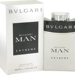 Bvlgari Man White Spray EDT 100ml-M