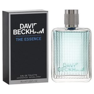 David Beckham The Essence Spray EDT 75ml-M