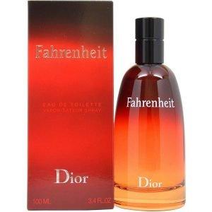 Dior Fahrenheit Spray EDT  100ml-M
