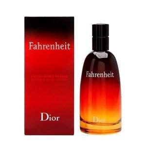 Dior Fahrenheit Spray EDT 50ml-M