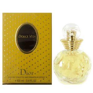 Dior Dolce Vita Spray Edt 100ml-w
