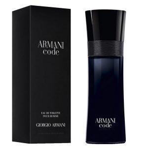 Giorgio Armani, Armani Code Spray EDT 75ML-M