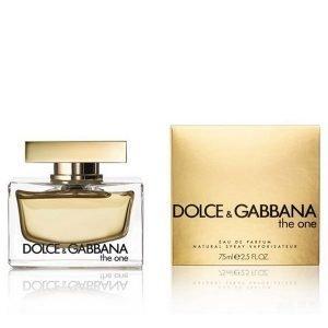 Dolce & Gabbana the One Spray Edp 75ml-w