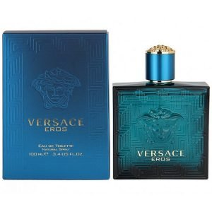 Versace Eros Spray EDT 100ml-M
