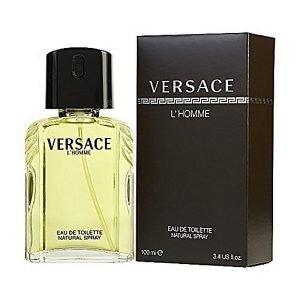 Versace L'Homme Spray EDT 100ml-M