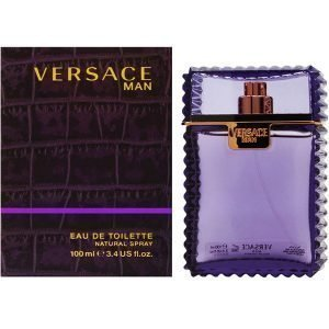 Versace Man Spray EDT 100ml-M