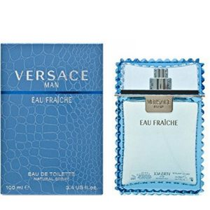 Versace Man Eau Fraiche Spray EDT 100ml-M