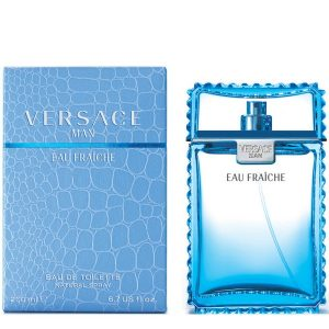 Versace Man Eau Fraiche Spray EDT 200ml-M