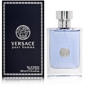 Versace Pour Homme Spray EDT 100ml-M