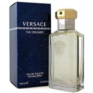 Versace The Dreamer Spray EDT 100ml-M