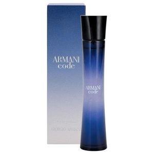 Giorgio Armani, Armani Code Spray Edp 75ml-w