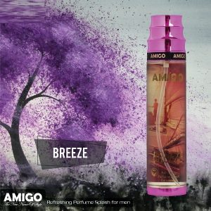 Breeze Body Mist 250ML