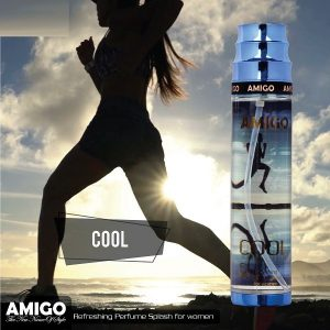 Cool Body MIst 250ML