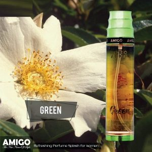 Green Body Mist 250ML