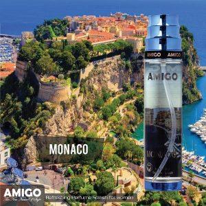Monaco Body Mist 250ML