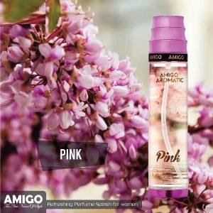 Pink Body Mist 250ML