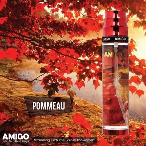 Pommeau Body MIst 250ML