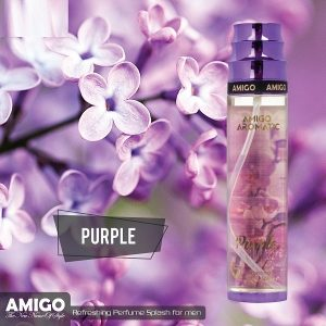 Purple Body Mist 250ML