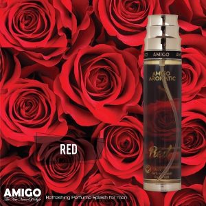 Red Body Mist 250ML