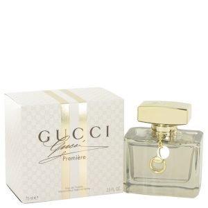 Gucci Premiere Spray Edt 75ml-w