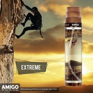 Extreme Body Mist 250ML