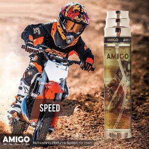 Speed Body Mist 250ML