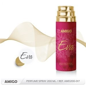 EVA-WOMEN G/Spray 200ML/ Floral & Woody