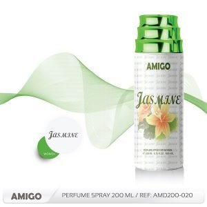 JASMINE-WOMEN G/Spray 200ML/ Floral & Fruity