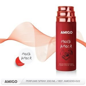 MON AMOUR-WOMEN G/Spray 200ML/ Floral & Fruity