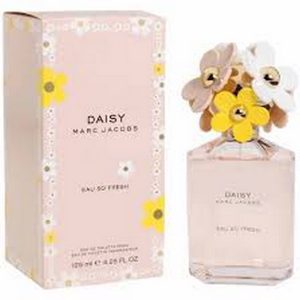 Marc Jacobs Daisy Eau So Fresh Spray Edt 125ml-w