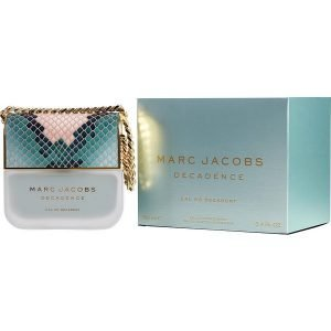Marc Jacobs Decadence Eau So Decadent  Spray Edt 100ml-w