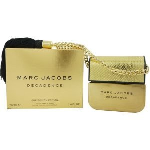 Marc Jacobs Decadence One Eight K Edition Spray Edp 100ml-w
