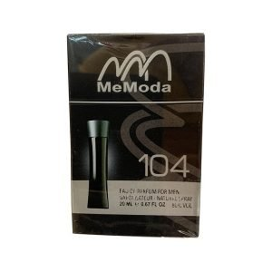 104-MEN SPRAY 20ML/ Based on: Armani Code