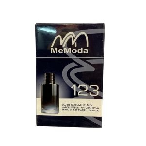 123-MEN SPRAY 20ML/ Based on: Dior Sauvage